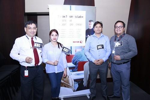 Xerox del Perú: capacitaciones que van a la vanguardia del mercado
