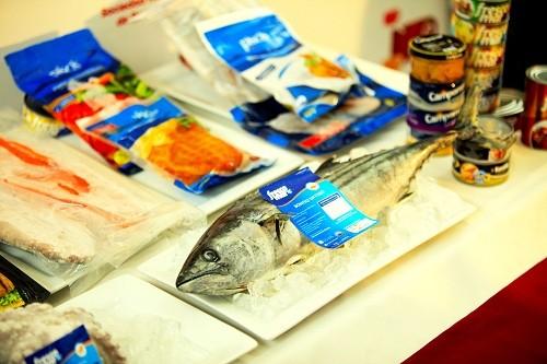 SNP: Consumo de pescado es clave para el control de la hipertensión arterial