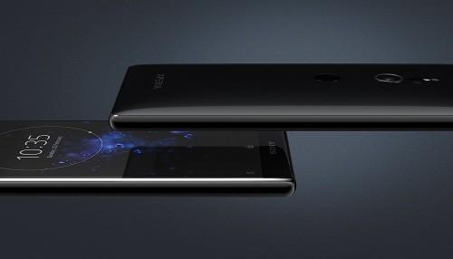 Xperia XZ2, nueva gama alta de Sony ingresa al mercado peruano