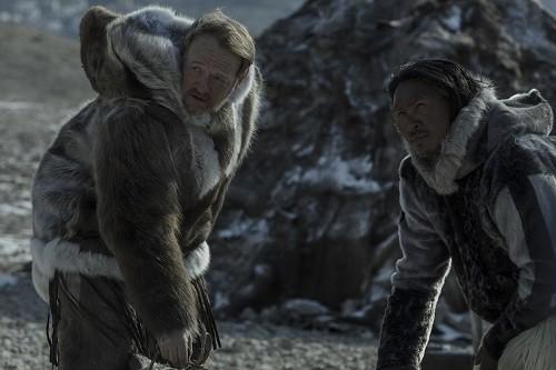 La épica expedición alcanza su culminación en el final de temporada de 'The Terror'