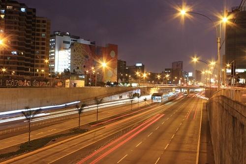 ¿Cómo hacer de Lima  una ciudad sostenible?