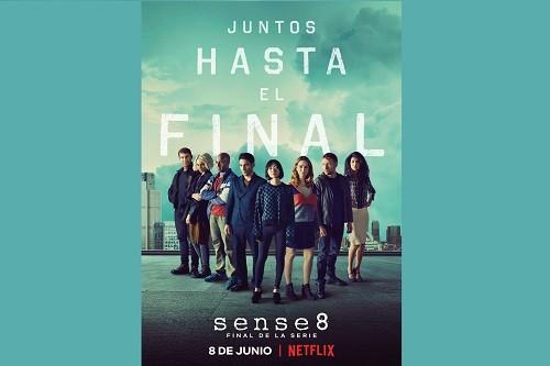 Juntos hasta el final: Se revela en el tráiler del Final de Sense8
