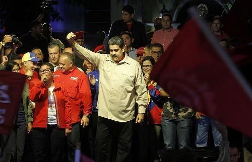 Venezuela en un atolladero a horas de la Elecciones Presidenciales