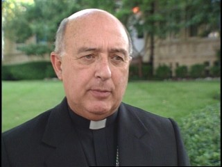 Papa Francisco nombra al monseñor Pedro Barreto, arzobispo de Huancayo, nuevo cardenal peruano