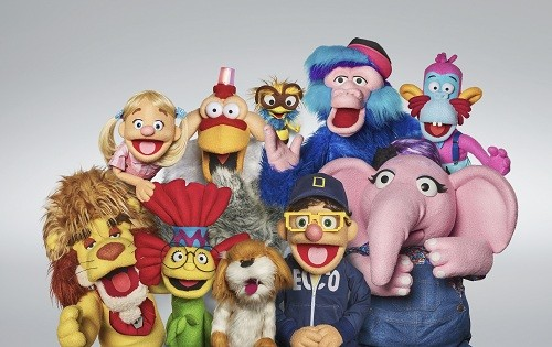 Nat Geo Kids anuncia 'Opa Popa Dupa', una nueva producción original para América Latina