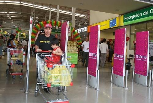 Ranking Brand Footprint: 6 de las diez marcas más elegidas por los hogares peruanos son locales