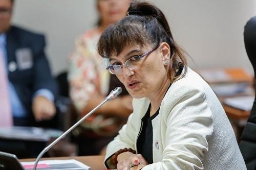 Ministra Silvia Pessah participa en la 71ª Asamblea de la Salud de la OMS en Suiza