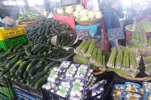 Municipalidad de Lima informa que Gran Mercado Mayorista está abastecido y que precios se mantienen