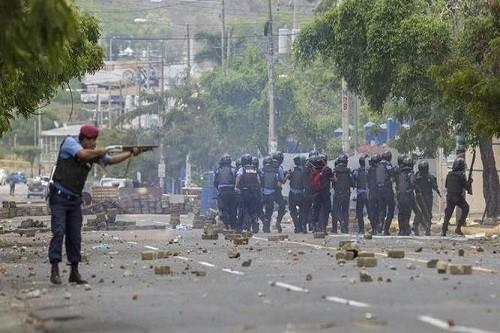 Nicaragua: La represión mortal contra las protestas alimenta nuevos disturbios