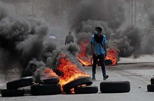 Nicaragua: Se suman los muertos mientras continúan los disturbios
