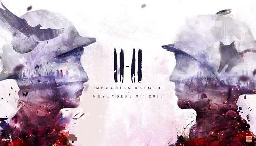 11-11: MEMORIES RETOLD estará disponible el 9 de noviembre para PlayStation 4, Xbox One y PC, vía STEAM