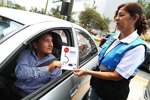 Día Mundial De La Seguridad Vial: consejos que peatones y conductores deben tener en cuenta