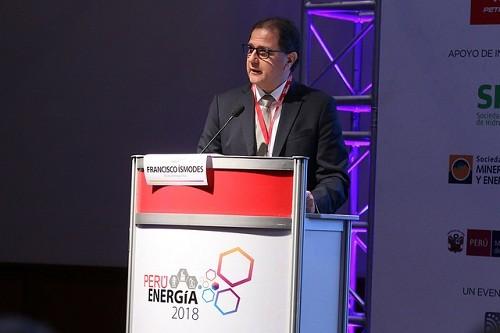 Ministro Francisco Ísmodes: Mejora del Oleoducto Norperuano es impostergable