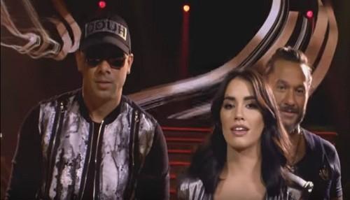 Lali, Diego Torres y Wisin, llegan a 'Talento Fox'