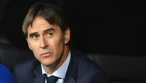 España: Julen Lopetegui ha sido despedido como entrenador de la selección