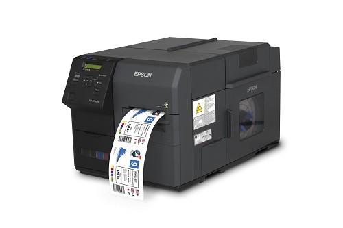 Epson destaca sus soluciones para impresión digital de etiquetas