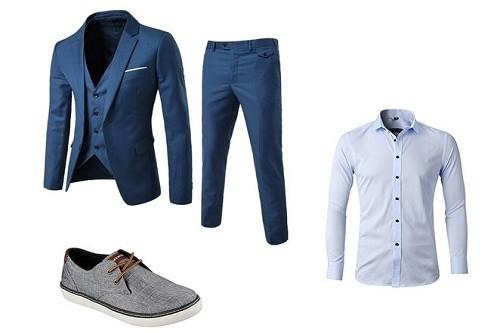 Día del padre: 4 outfits para papá