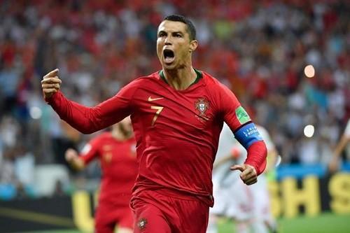 Mundial Rusia 2018: Cristiano Ronaldo en camino a romper el récord de anotación mundialista