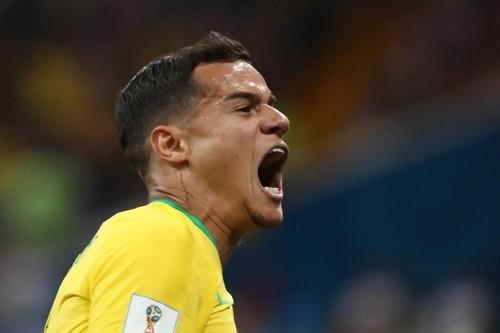 Mundial Rusia 2018: Brasil dejó fuera a Costa rica con un marcador de 2-0 [VIDEO]
