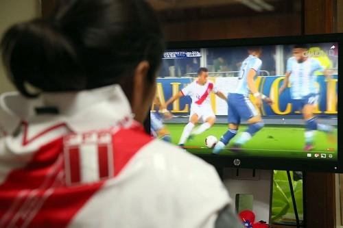 ¿Qué consumen los hogares peruanos durante los partidos de la selección?