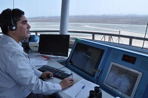 75 años de CORPAC S.A.: se atendió 5.3 millones de vuelos en el nuevo milenio
