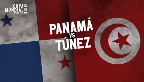 Mundial Rusia 2018: Panamá vs Túnez [EN VIVO]