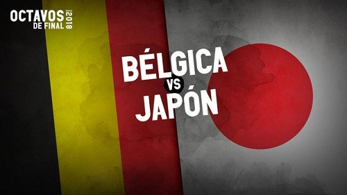 Mundial Rusia 2018: Bélgica vs Japón [EN VIVO]