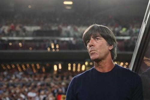 Mundial Rusia 2018: Löw seguirá como entrenador de Alemania