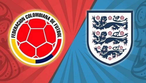 Mundial de Rusia 2018: Colombia vs Inglaterra [EN VIVO]