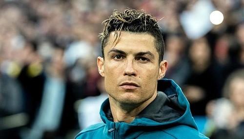 Cristiano Ronaldo ya habría firmado para la Juventus