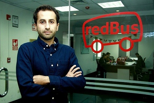 Redbus supera expectativas en rubro de pasajes de bus