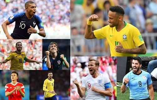 Rusia 2018: Ocho de cada diez apuestas locales dan como campeón a Brasil