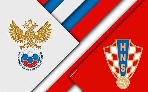 Mundial Rusia 2018: Rusia vs Croacia [EN VIVO]