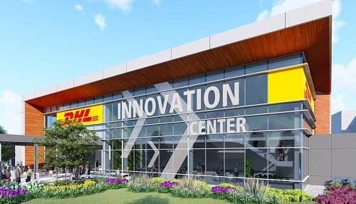 Nuevo Centro de Innovación de DHL para las Américas promueve el futuro de la logística