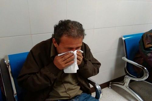 En esta temporada del año ¿Cómo prevenir la influenza?