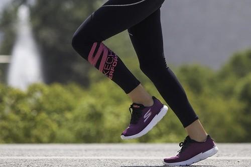 ¿Cómo elegir las zapatillas adecuadas para entrenar?