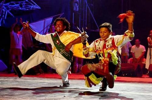 Miraflores celebra Fiestas Patrias con diversas actividades