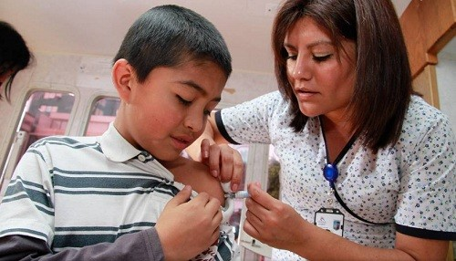¿Cómo proteger a los niños contra la influenza?