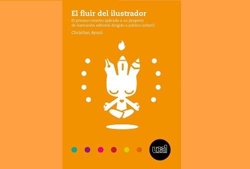 UCAL presenta libro de ilustración en la FIL 2018