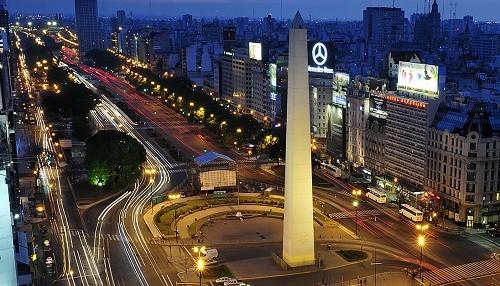 Viajes Falabella da alternativas para pasarla de lo mejor en Buenos Aires
