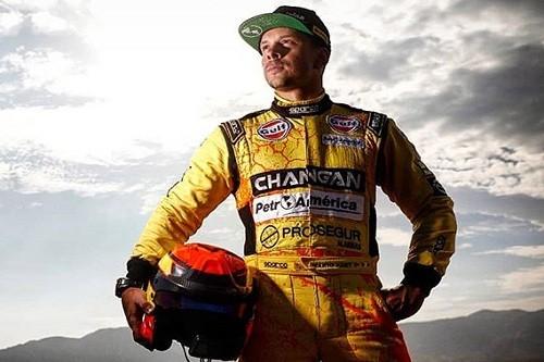 Histórica premiación de la FIA a Mario Hart