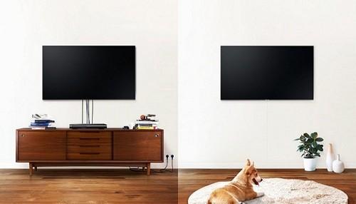 QLED TV 2018: Samsung libera el televisor con su nueva conexión invisible