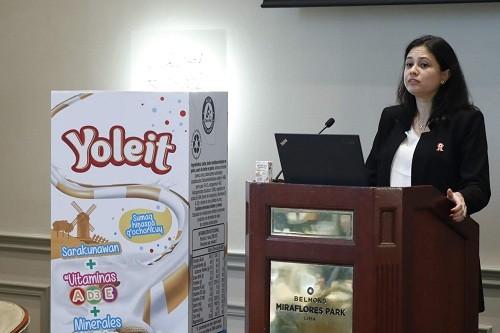 #Diloenquechua: Yoleit revaloriza el idioma Quechua con su nueva presentación