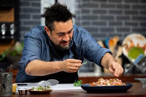 El Gourmet presenta recetas fáciles mexicanas de la mano de Toño de Livier