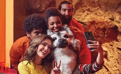 Conéctate nuevamente a la vida con la Familia Motorola