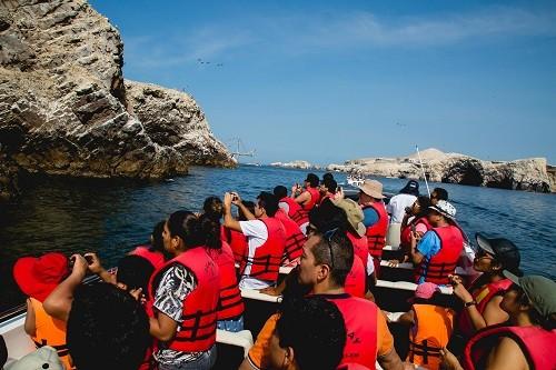 Más de 50 mil peruanos visitaron las áreas naturales protegidas durante Fiestas Patrias