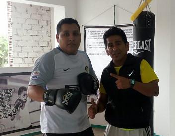 Boxeo en Lima Norte, un futuro promisorio