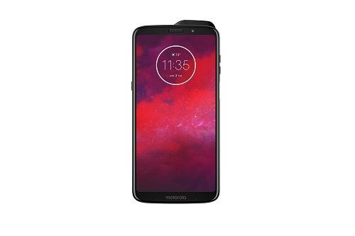Motorola, la primer empresa en conectarte a 5G