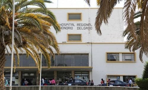 Minsa y Gobierno Regional de Arequipa repotenciarán servicios del Hospital Honorio Delgado de Arequipa