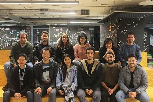 Startup 'aprendiendo' busca consolidarse con el apoyo de Wayra Perú
